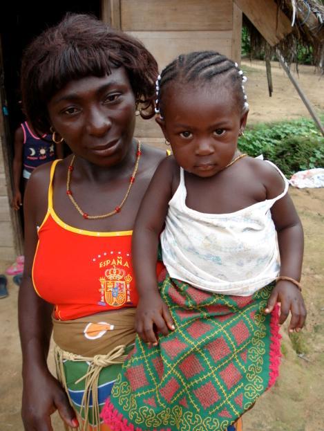 Suriname - Morronse vrouwen.jpg