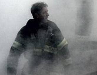 Brandweerman 3