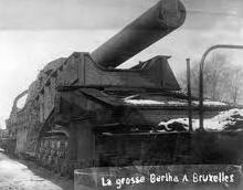 Dikke Bertha