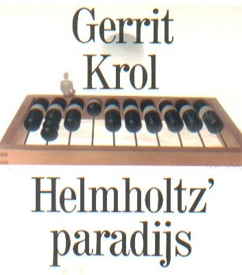 Gerrit Krol 3