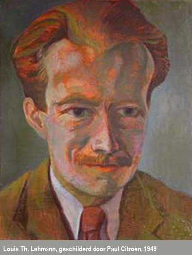Louis Lehmann 2