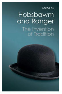 The Invention of Tradition 2