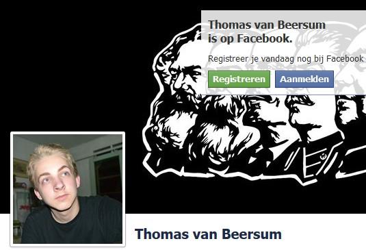 Thomas  van Beersum