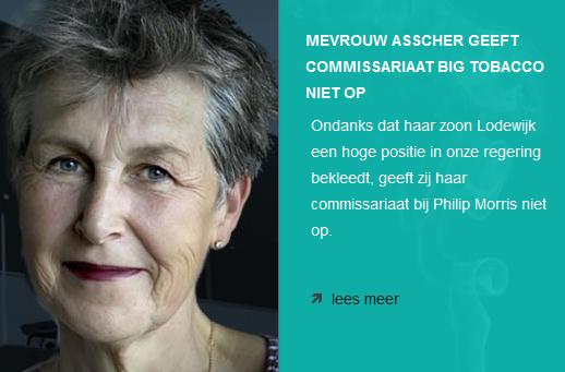 mevrouw Asscher