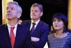 nederlaag PvdA
